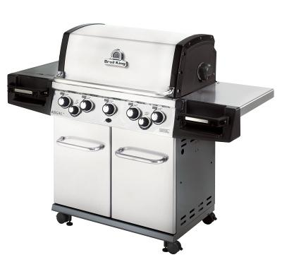 GRILL GAZOWY REGAL 590 PRO BROIL KING